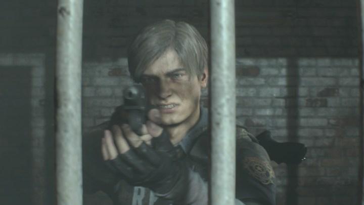 Resident Evil 2 compara su rendimiento gráfico en PlayStation 4 y PlayStation 4 Pro