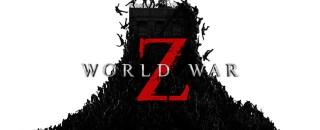 World War Z Key Artwork
