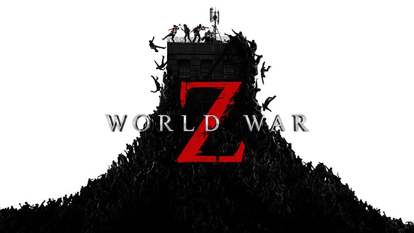 World War Z estrena arte conceptual y nueva galería de imágenes