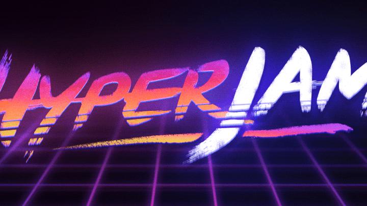 Hyper Jam llegará a nuestros sistemas de entretenimiento el próximo 12 de febrero