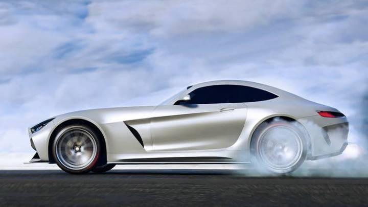GTA Online recibe el Deportivo Benefactor Schlagen GT, bonificaciones de Importaciones/Exportaciones y mucho más