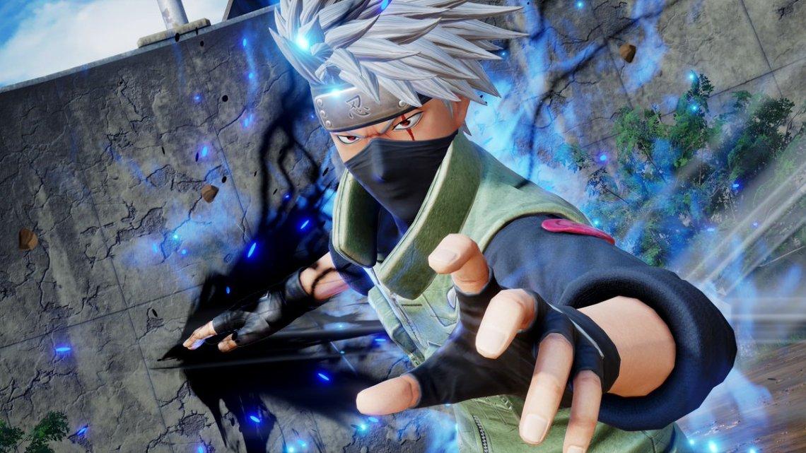 Bandai Namco confirma que habrá una nueva fase de beta abierta de Jump Force