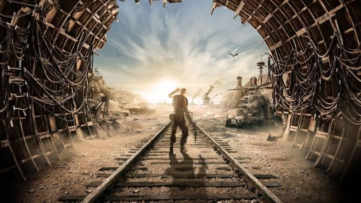 Metro Exodus repasa su historia y principales características en un espectacular tráiler