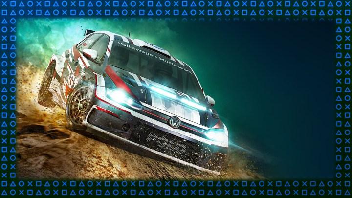 Análisis   DiRT Rally 2.0