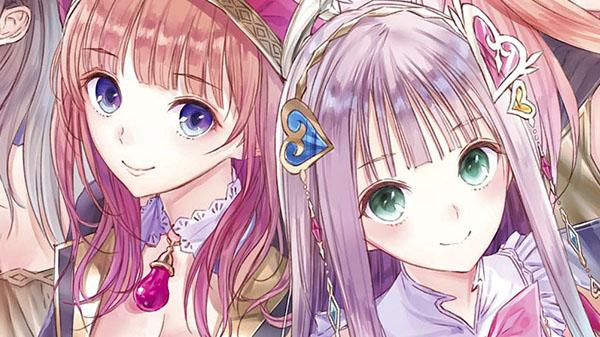 Atelier Lulua: The Scion of Arland confirma tres nuevos personajes