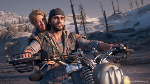 Days Gone supera las ventas que consiguió God of War en Japón