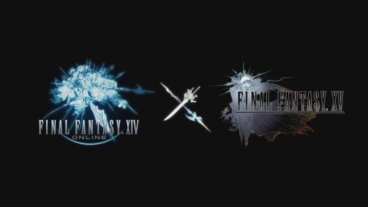 Final Fantasy XIV presenta su colaboración con Final Fantasy XV