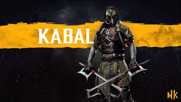 Kabal y D'Vorah se unen al plantel de luchadores de Mortal Kombat 11   Nuevo tráiler