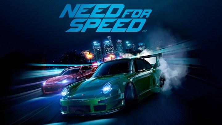 EA revela los primeros detalles del nuevo Need for Speed