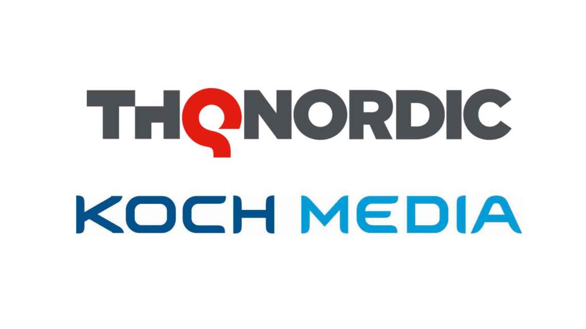 THQ Nordic adquiere 18POINT2, editor de videojuegos australiano