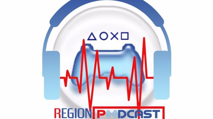 Llega RegionPodcast a RegionPlayStation