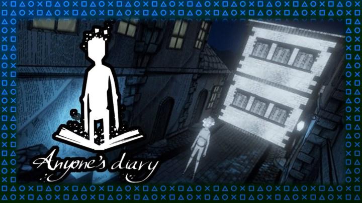 Análisis | Anyone's Diary