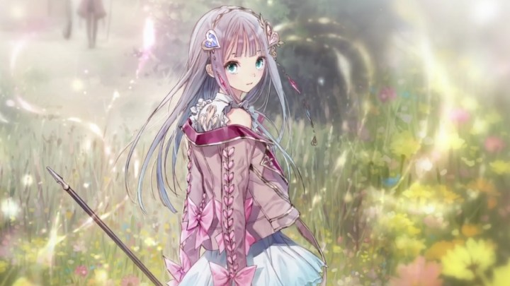 Atelier Lulua: The Scion of Arland recibe su primera demostración jugable