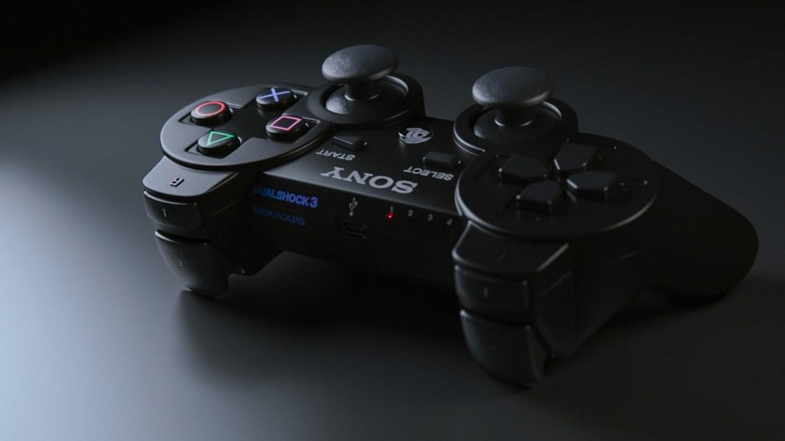 PlayStation 3 recibe la actualización 4.84 del software del sistema