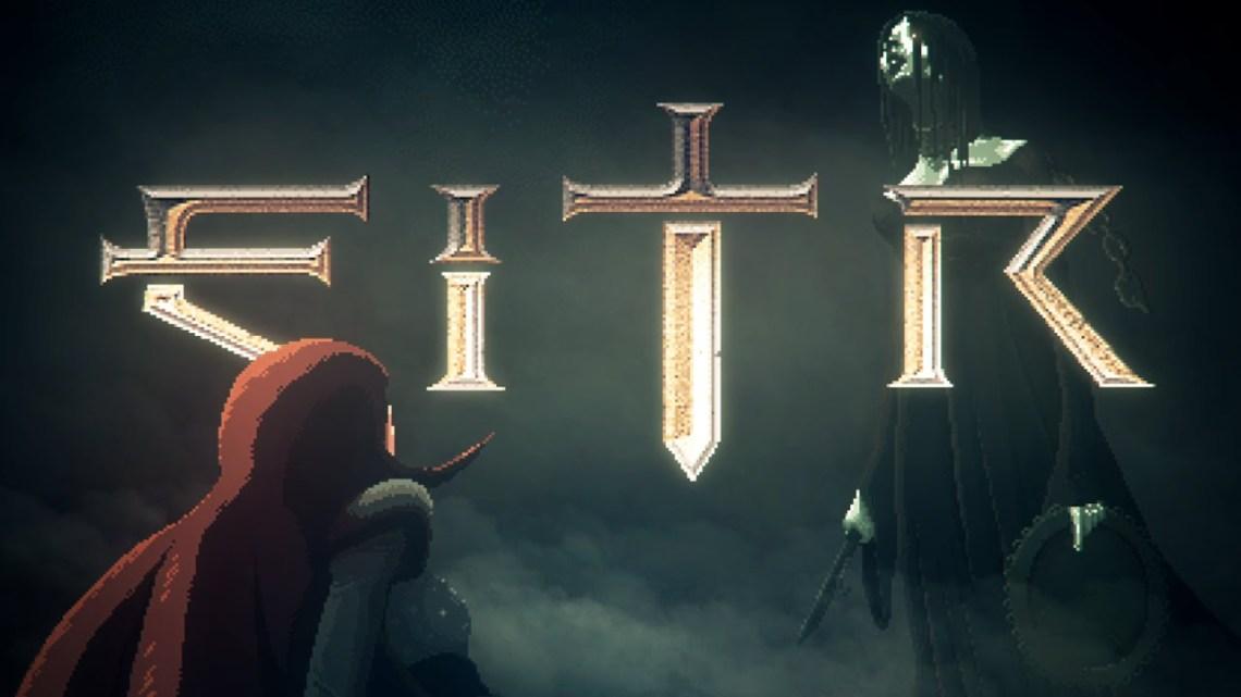 EITR, 'Dark Souls en 2D' desaparecido durante años, se lanzará finalmente en verano