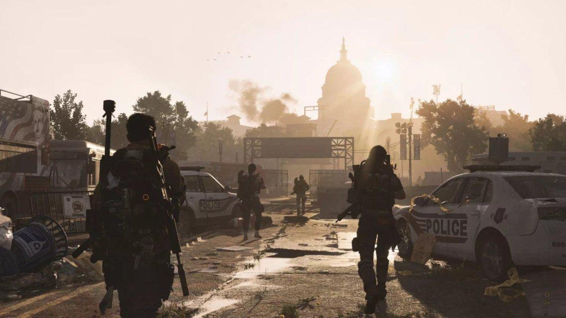 The Division 2 | Nuevo vídeo compara los escenarios del juego con la vida real