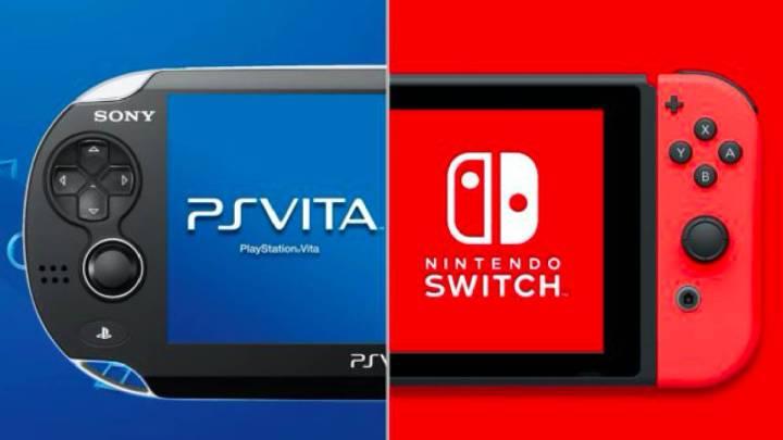 PQube: 'Switch es la sustituta de PS Vita en los juegos de nicho japoneses'