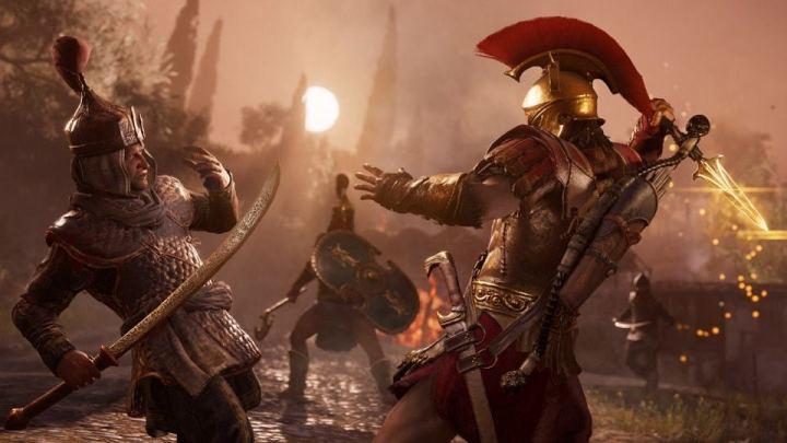 'Encuentros épicos' vuelven a Assassin's Creed