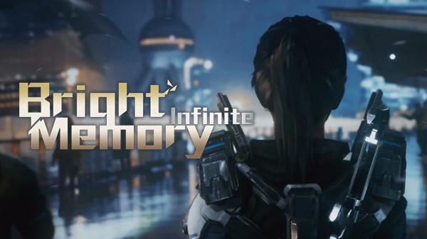 Bright Memory: Infinite, nuevo shooter en primera persona, anunciado para PS4, Xbox One y PC