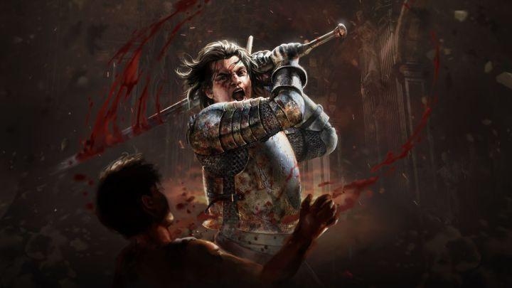 Path of Exile, juego free-to-play similar a Diablo, ya disponible para descargar en PS4