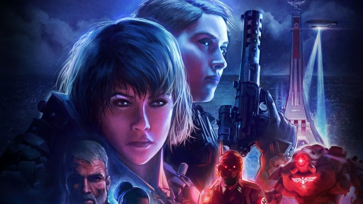Wolfenstein: Youngblood se exhibe en un gameplay off-screen