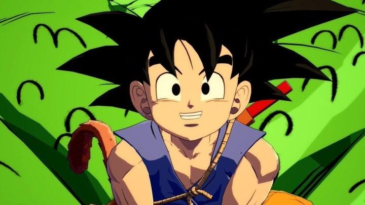 Goku versión Dragon Ball GT llegará a Dragon Ball FighterZ el próximo mes de mayo