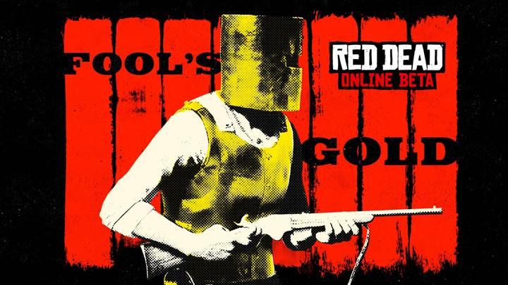 """Novedades de la Beta de Red Dead Online: Nuevo fusil Evans de repetición, evento del Modo Libre """"Oro del necio"""", pack de cuidados gratuito y mucho más"""