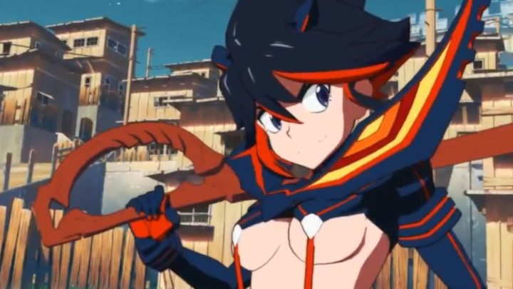 La demo jugable de Kill la Kill: IF ya se encuentra disponible a través de la PlayStation Store