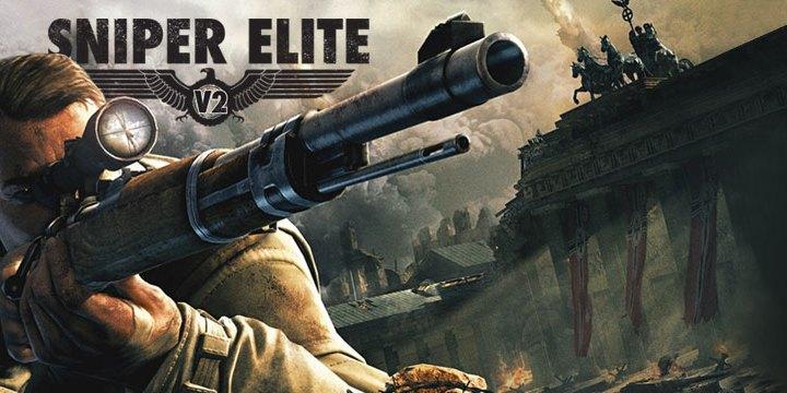 Rebellion ofrece 7 razones para hacerse con Sniper Elite V2 Remastered