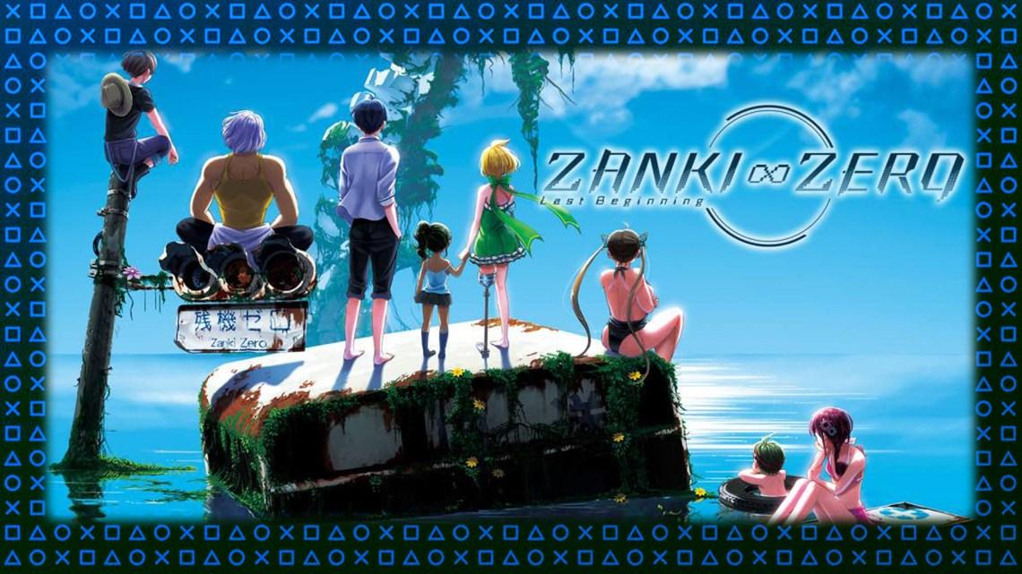 Análisis | Zanki Zero: Last Beginning
