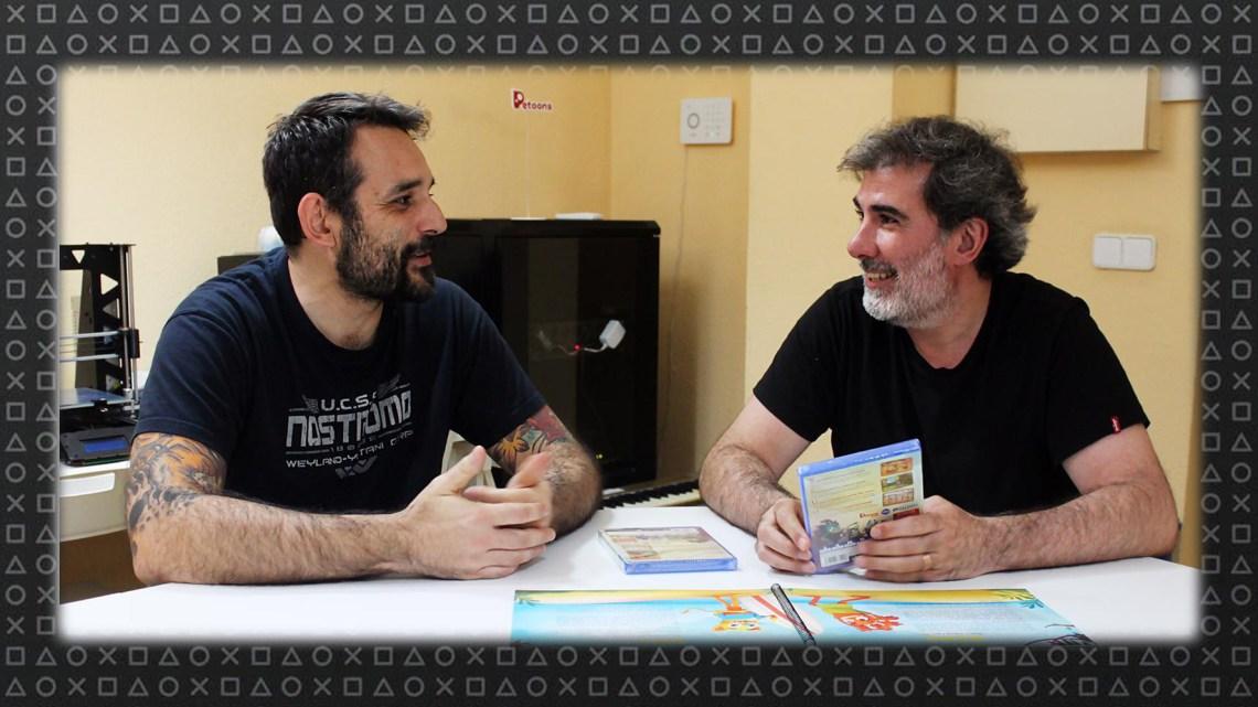 Especial | Entrevista Petoons Studio