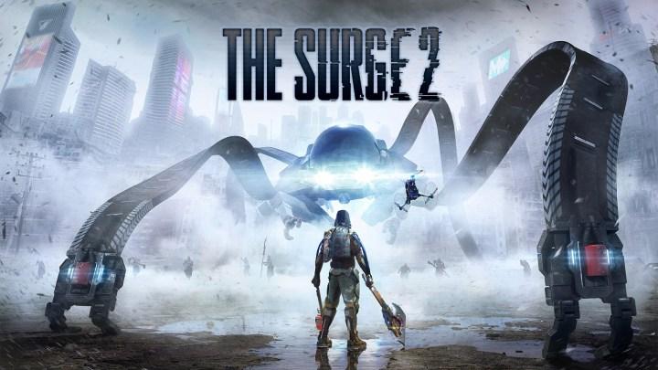 The Surge 2 alcanzará resolución 4K en PS4 Pro y Xbox One X