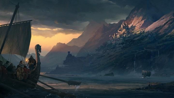 Filtradas las primeras informaciones de Assassin's Creed Ragnarok