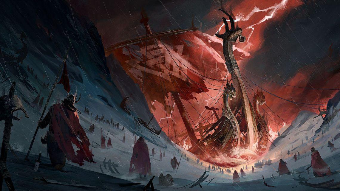 Confirman que las imágenes de Assassin's Creed Ragnarok eran falsas