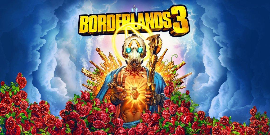 La saga Borderlands sobrepasa las 43 millones de copias vendidas entre todas sus entregas