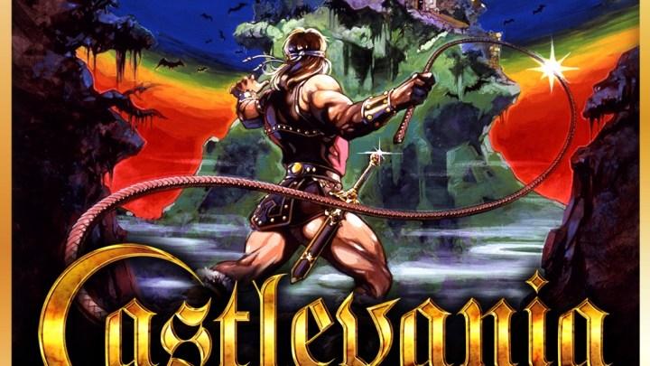 Castlevania Anniversary Collection recibe la actualización 1.01 incluyendo las versiones japonesas
