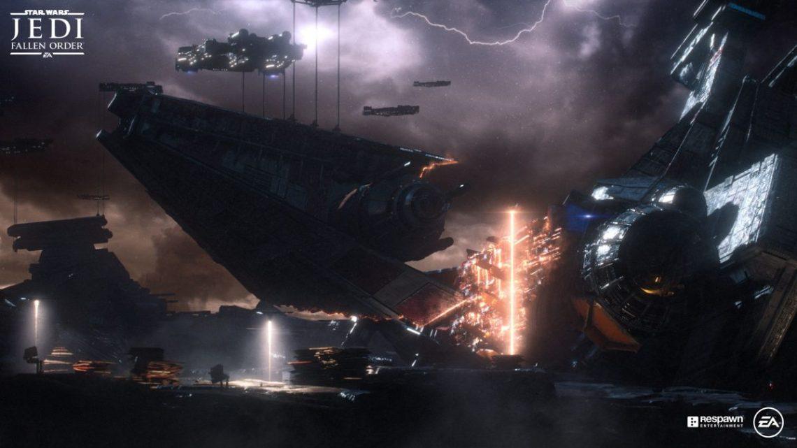 Star Wars: Jedi Fallen Order no recibirá ni DLC's ni expansiones