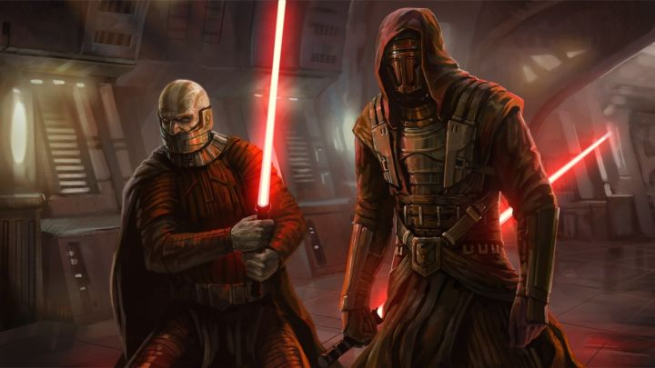 Nuevos rumores apuntan al lanzamiento de las dos entegas de SW: Knights of the Old Republic para consolas