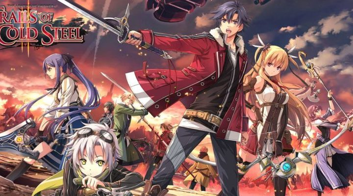 The Legend of Heroes: Trails of Cold Steel II celebra su nueva fecha de lanzamiento con un tráiler inédito