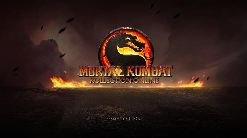 Filtrada una galería de imágenes exclusivas del cancelado Mortal Kombat Remastered