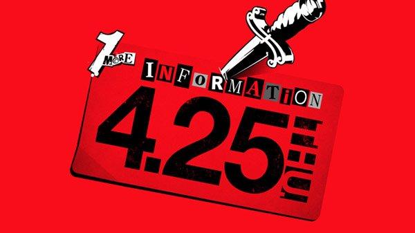 Atlus abre una nueva web para Persona 5 S