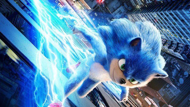 Paramount modificará la apariencia de Sonic tras la avalancha de críticas