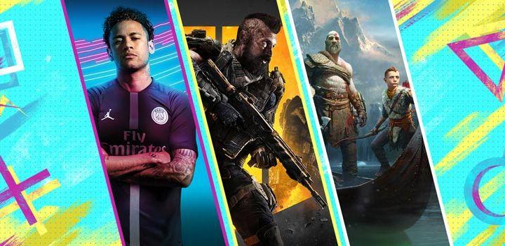 Nuevos juegos se suman a las 'Rebajas de primavera' de PlayStation Store