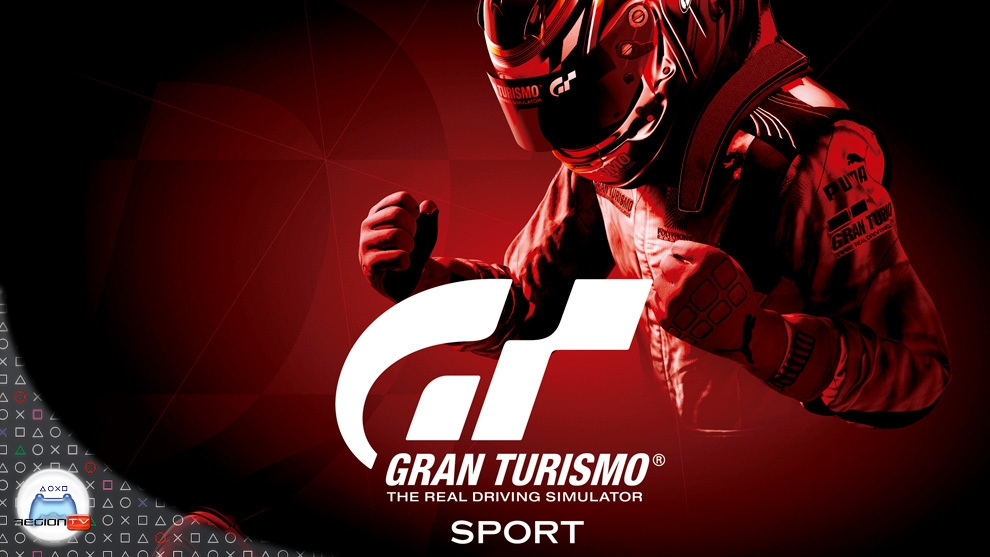 RegionTV | GT Sport | Carrera diaria online