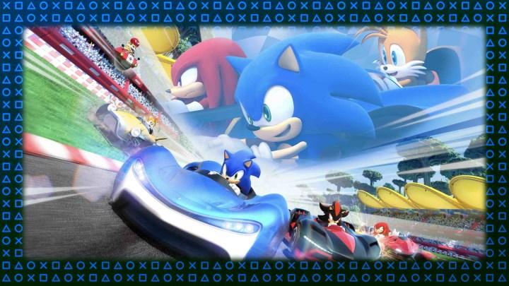Análisis | Team Sonic Racing
