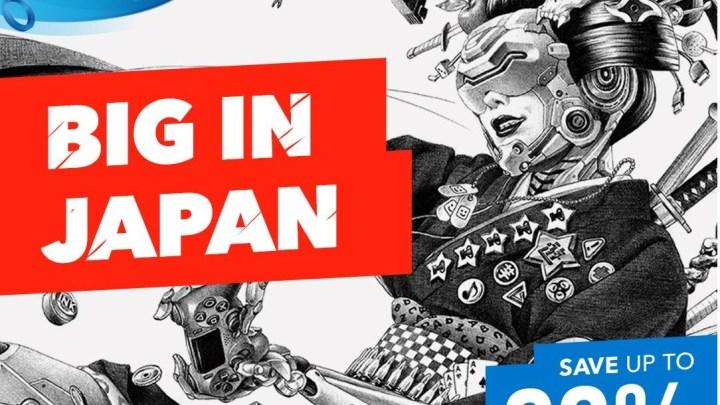 Nuevos descuentos llegan a PlayStation Store: 'Grandes éxitos en Japón', Juegos por menos de 5 € y más