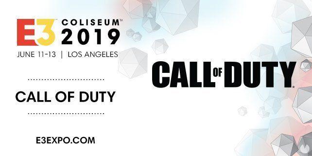El nuevo Call of Duty será presentado durante el E3 2019