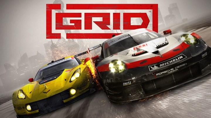 GRID repasa sus principales características y modos de juego en un nuevo tráiler