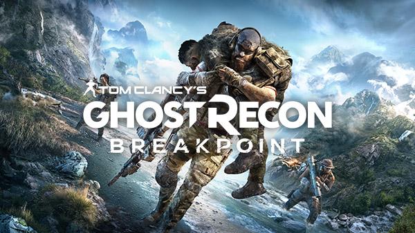 Anunciado oficialmente Ghost Recon: Breakpoint