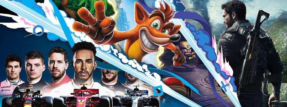 Descuentos en PS Store | Rebajas de Mayo, Promoción 'Totalmente Digital', juegos por menos de 10€ y más